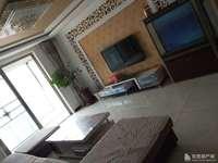悦来新城13楼三室144平带车位 首租1.8万 空调房 带家具家电全 随时看房