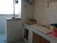 东城三村5楼63平可洗澡做饭带简单家具年租1.1万
