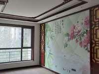 东城帝景东方3楼165平4室2厅2卫带车位165万