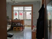 海河南区4楼 63平 方 带 地下室 现 房急售。