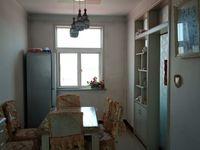 美滨花园地暖5精装现房112平 59万 带地下室14平 三室两厅