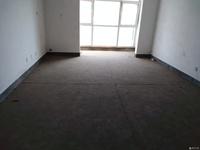 黄河中学格林枫景毛坯房带车位地下室158平119万急售