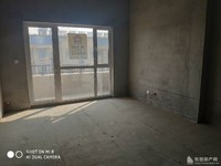 奥林匹克15楼210平顶楼复式210平毛坯129万急售