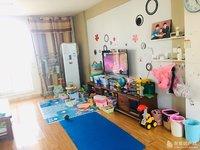 东城胜宏尚郡4楼134平3室2厅2卫南北通透着急出售