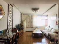 东城新居华府7楼出售,114.6平米,中等装修,三室两厅一卫。